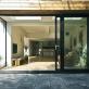 Headlands Cottage sliding doors