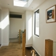 Headlands Cottage hallway
