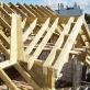Extension - Roof Under Construction