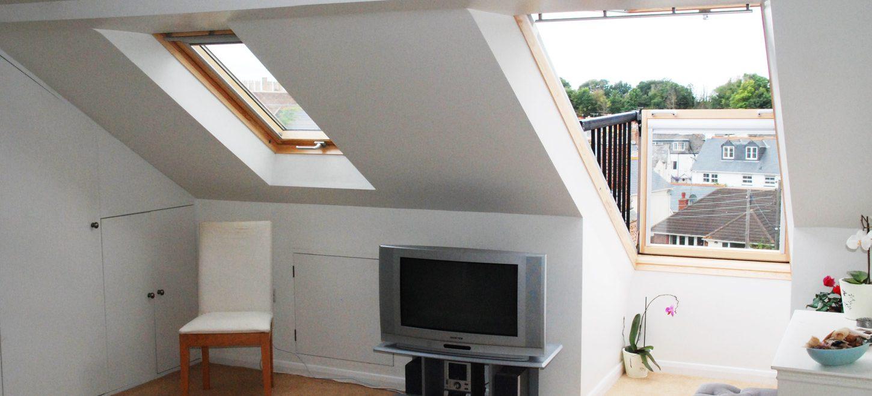 Lympstone Loft & Extension