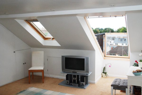 Lympstone Loft & Extension