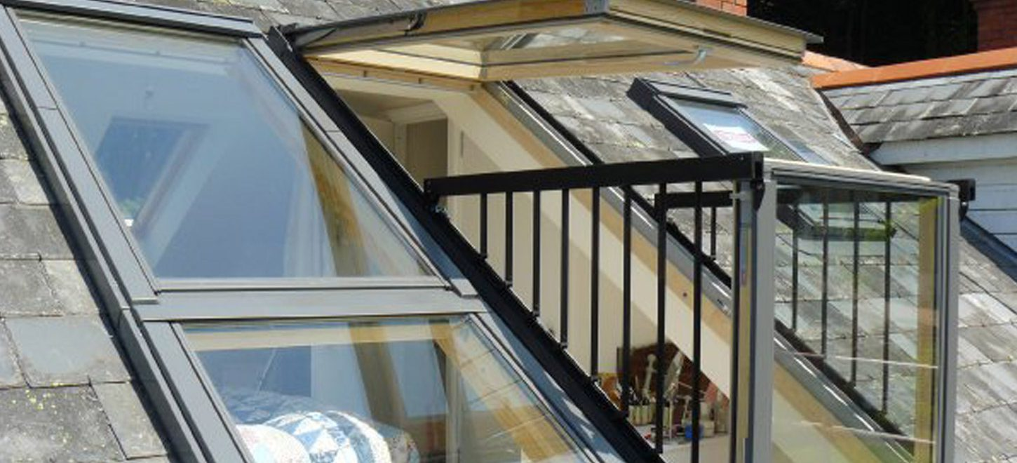 Loft Conversion Cullompton